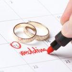 天災人禍變數多 婚禮也要買保險