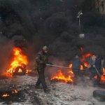 烏克蘭失控釀3死 國際呼籲展開對話