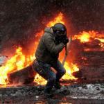 反對陣營最後通牒 烏克蘭瀕臨內戰