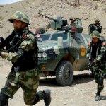 中吉邊境爆槍戰 維族戰士遭殲滅