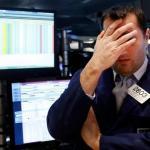 新興市場動盪 歐美股市大跌
