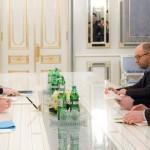 烏克蘭總統分權 澆不熄反對黨怒火