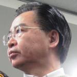 王張會 民進黨要求宣示台灣是主權國家