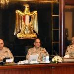 全軍擁戴 埃及元帥塞西將參選總統