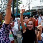 泰國大選無助益 政治僵局持續