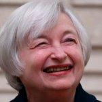 Fed百年首位女主席 接掌全球金融命脈