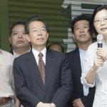 林義雄組政團》謝長廷:民進黨的損失