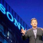 Sony力拚轉型 出賣PC、切割TV