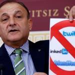 土耳其強化網路審查 遭批獨裁主義