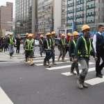 企業僱派遣工 人數上限3%