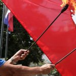 南海主權爭議 美國強勢介入