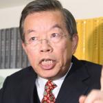 謝長廷:當選黨主席 願再訪中國