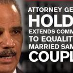 美同性平權跨大步  婚姻權利獲保障