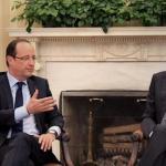 法國總統換換愛 白宮國宴大麻煩