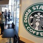 加國喜劇明星開店:笨蛋星巴克咖啡