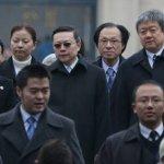 王郁琦提「中華民國」 國台辦低調回應