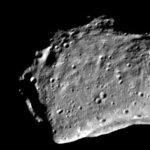 超大顆小行星 與地球擦身而過