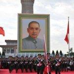 北京尊重台灣制度 不如正視中華民國