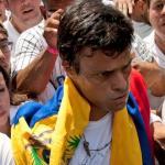 委內瑞拉鎮壓示威  查維茲主義搖搖欲墜