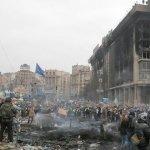 烏克蘭煙硝再起 百人死亡