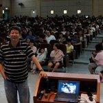 齊柏林:環保經濟沒交集  受害的是台灣