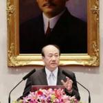 張家祝談台灣經濟瓶頸 王建煊轟是政治問題