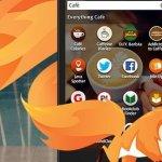 窮人福音 Firefox OS 智慧手機不到千元