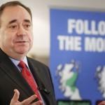 蘇格蘭獨立關鍵:北海油田爭奪戰
