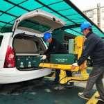 中國電動車市場 群雄並起
