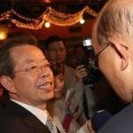 再諷蘇  謝:若要敗選 11月再提名也可以!