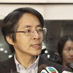 香港新聞界反暴力 周日3000人大遊行