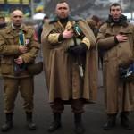 烏克蘭向全世界求救:我們瀕臨災難邊緣