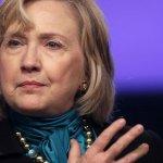 白宮解密檔案:希拉蕊的政治補妝術