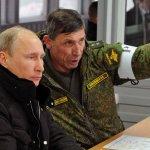 俄國最後通牒 逼降克里米亞烏克蘭軍
