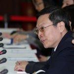 馬總統稱讚王郁琦  傳遞和平訊息