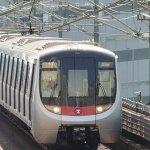 大陸產火車含石棉,港鐵恐將致癌?
