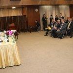 陸委會暗示:兩岸政治對話 王張會打基礎