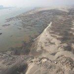 黃河缺水 沿線城市上演搶水大戰