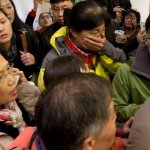 馬航班機墜海 中國啟動應急機制