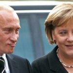後冷戰的德俄關係:摸清底細的老夫老妻