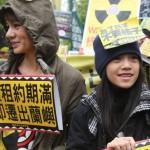 308反核》抗議核廢料放我家 蘭嶼居民現身反核