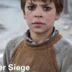 恐怖圍城 敘利亞成兒童煉獄