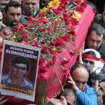 少年之死 引爆土耳其示威狂潮