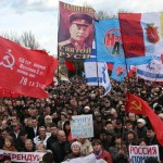 《克島公投》自決風潮蔓延 烏克蘭東部告急