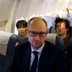 烏國總理專訪  「我們還沒有輸」