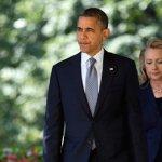 希拉蕊逐大位 切割歐巴馬軟弱外交