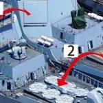 中國航母守護神 052D驅逐艦入列南海艦隊