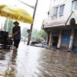 華南7省暴雨  117萬人成災民
