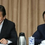 陸委會承諾:定期檢討兩岸協議