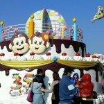 連假慶兒童節 12歲以下免費玩遊樂園